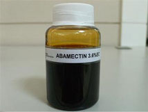 Abamectins