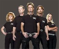 billy exterminator team