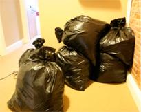 garbages